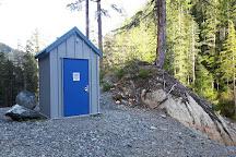 Clayoquot Plateau Provincial Park, Vancouver Island, Canada