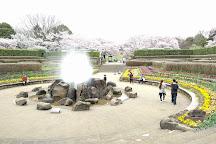 Shikinomori Park, Yokohama, Japan
