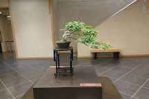 Omiya Bonsai Art Museum, Saitama, Saitama, Japan