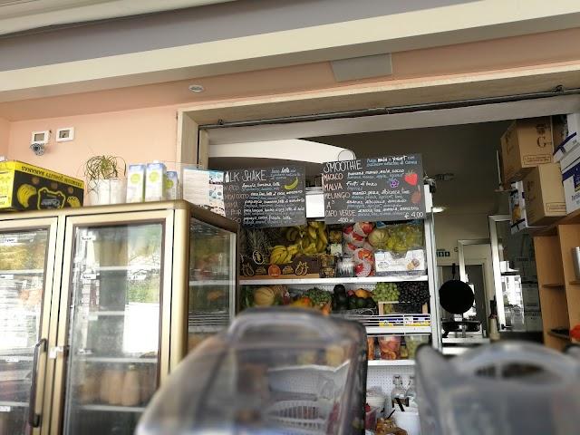Mamasita Juice Bar