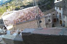 Cava de Sant Blai, Bocairente, Spain