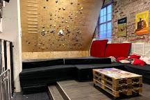 Oulu Climbing Centre, Oulu, Finland