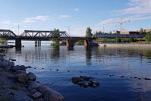 Maltinranta Artcenter, Tampere, Finland