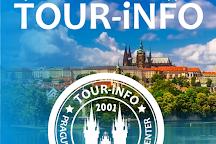 PRAGUE TOUR-iNFO, Prague, Czech Republic