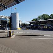 Станция  Roma   Autostazione Tiburtina