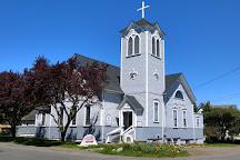 Trinity United Methodist Church, Port Townsend, United States
