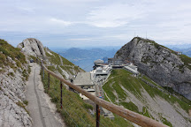 Mt Pilatus, Lucerne, Switzerland
