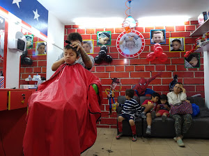 The Point Barber Shop 1