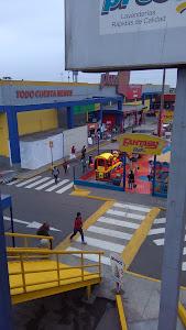Tienda Interbank - Plaza Vea Nicolas Ayllon - Ate 1