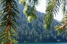 Kolsai Lakes, Almaty, Kazakhstan
