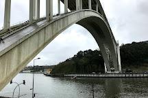 Porto Bridge Climb, Porto, Portugal