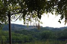 Castello di Radda, Radda in Chianti, Italy