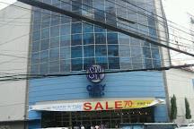 SM City Manila, Manila, Philippines