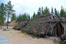 Kierikkikeskus, Oulu, Finland