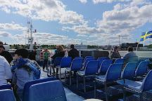 IHA-Lines Oy Helsinki Cruises, Helsinki, Finland