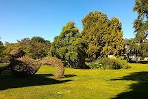 Jardin Botanique de Tours, Tours, France
