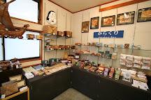 Hakone Karakuri Museum, Hakone-machi, Japan