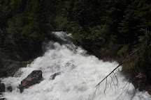 Waldbachstrub Waterfall, Hallstatt, Austria