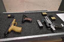 Shooting range Trigger Service Brno, Brno, Czech Republic