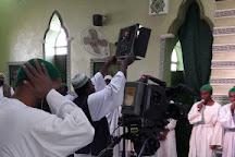 Al-Rikini Mosque, Khartoum, Sudan