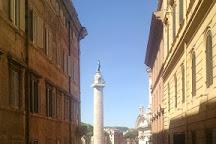 Obelisco del Foro Italico, Rome, Italy