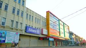 Electronic Store Batam Jaya