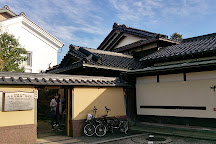 Nagamachi Neighborhood, Kanazawa, Japan