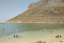 Stavros Beach, Stavros, Greece