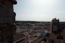 Castelo de Serpa, Serpa, Portugal