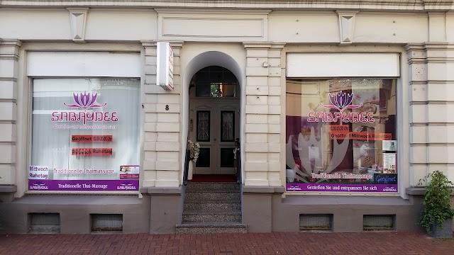 Sabaydee Thai Massage in Lüdenscheid
