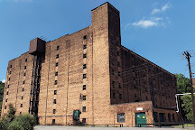Buffalo Trace Distillery, Frankfort, United States