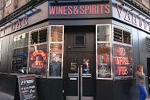 Variety Bar, Glasgow, United Kingdom