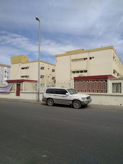مركز صحي مدائن الفهد