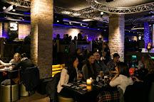 Bar B, Amsterdam, The Netherlands