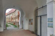 Grad pri Gradu, Gornji Grad, Slovenia