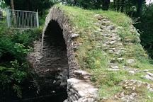 Cromwell's Bridge, Kenmare, Ireland