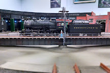 Grand Strand Model Railroad Club, Myrtle Beach, United States