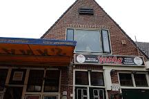 Yanks, Zandvoort, The Netherlands
