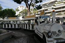 Petit Train de Cannes, Cannes, France