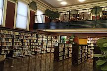 Trenton Free Public Library, Trenton, United States