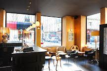 BAM Karaoke Box Richer, Paris, France
