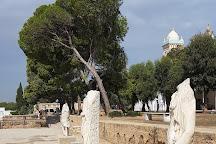 Carthage Museum, Carthage, Tunisia