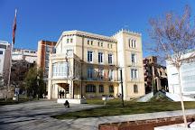Oficina de Turismo de Arnedo, Arnedo, Spain