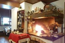 Vecchio Sauris, Sauris, Italy