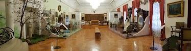 Департамент по культуре, Администрация Владимирской области