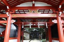 Kirishima Higashi Shrine, Takaharu-cho, Japan