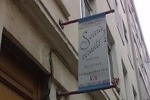 Association Soierie Vivante, Lyon, France