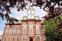 Vermont College, Montpelier, United States