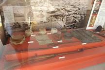 Museo Historico y de Armas, Arica, Chile