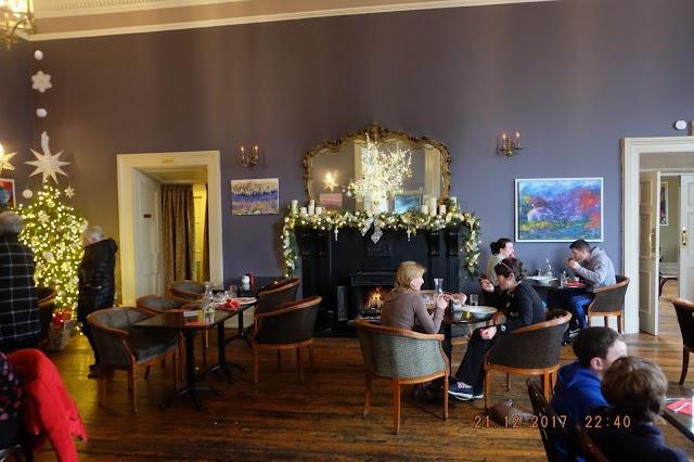 Rowan Tree Cafe Bar